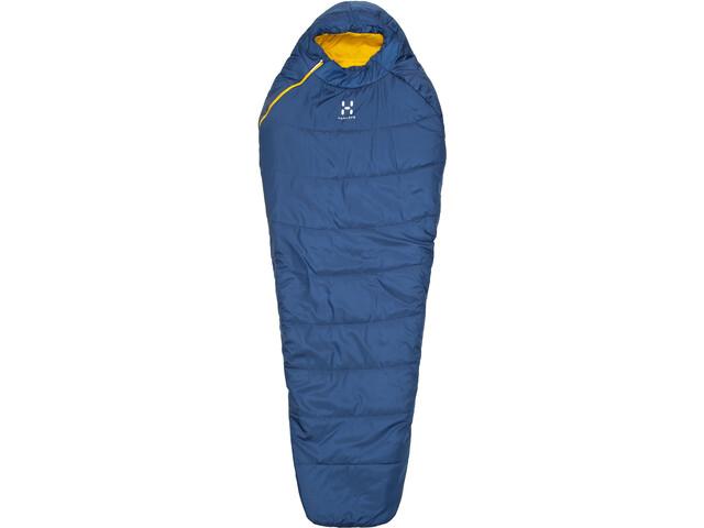 Haglöfs Tarius -5 - Sacos de dormir - 190cm azul
